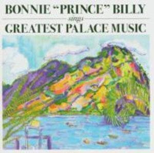 Greatest Palace Music