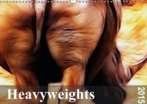 Heavyweights 2015 UK-Version