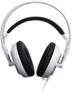 SteelSeries Gaming Headset Siberia V2 Full-Size Headset - weiß