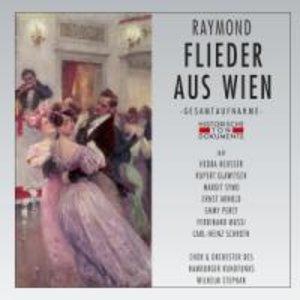 Flieder Aus Wien