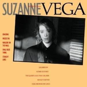 Suzanne Vega-Collector Edition