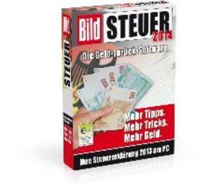 BILD Steuer 2014
