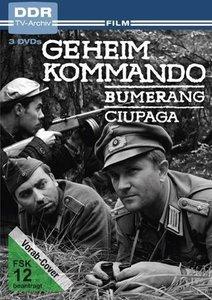Geheimkommando Bumerang & Ciupaga