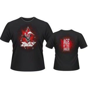 Age Of The Joker T-Shirt XL