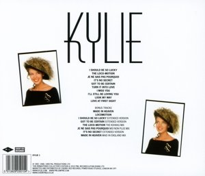 Kylie (Special Edition)