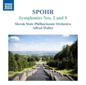 Sinfonien 2+9