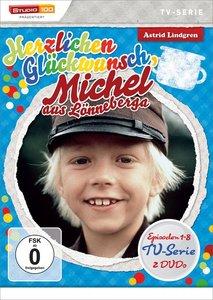 Michel aus Lönneberga - Herzlichen Glückwunsch, Michel (Jubiläum