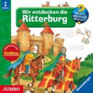 Wir Entdecken Die Ritterburg