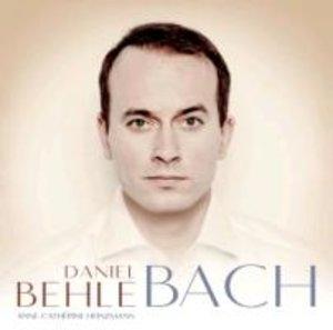 Bach: Kantaten/Partiten/Aria