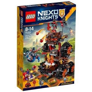 Lego 70321 Nexo-Confidential BB 2016 PT 12