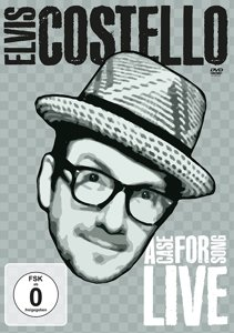 Elvis Costello-A Case For Song Live
