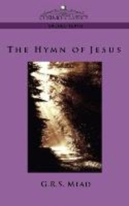 The Hymn of Jesus