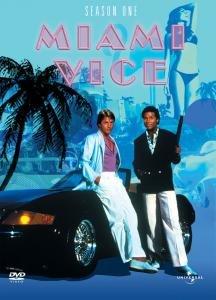 Miami Vice Season 1