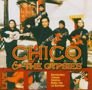 "Chico & The Gypsies ""Live"""