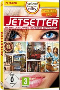 Jetsetter (Yellow Valley)