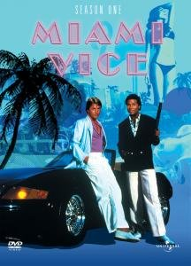 Miami Vice Season 1