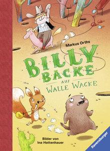Billy Backe aus Walle Wacke