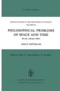 Philosophical Problems of Space and Time