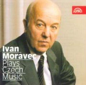 Moravec Plays Czech Music