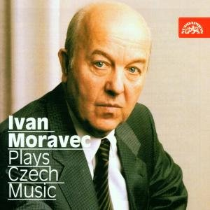 Moravec Plays Czech Music