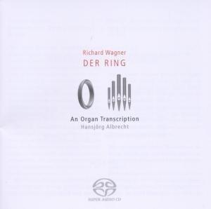 Der Ring-An Organ Transcription