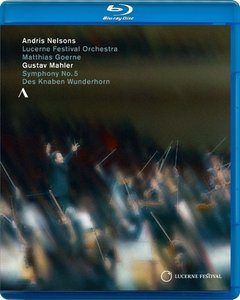 Sinfonie 5/Des Knaben Wunderhorn