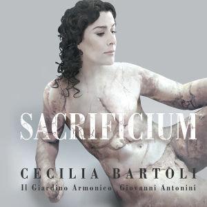 Sacrificium (Hardback Deluxe)