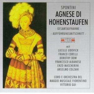 Agnese Di Hohenstaufen