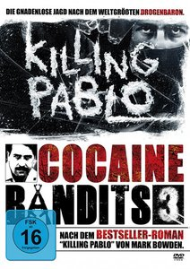Cocaine Bandits 3