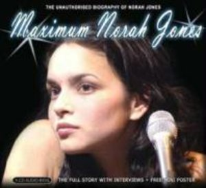 Jones, N: Maximum Norah Jones