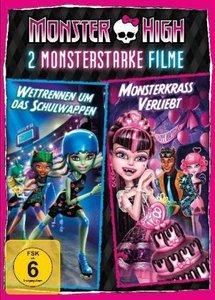 Monster High-2 monsterstarke Filme