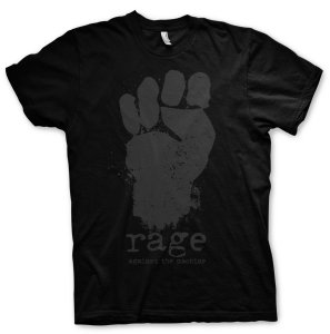 Fist (T-Shirt Größe S)