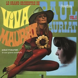 Grand Orchestre Paul Mauriat V.5
