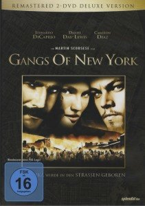 Gangs of New York - Remastered