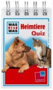 WIW Heimtiere Quiz