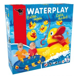 Big Waterplay 55131 - Enten angel