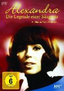 Alexandra - Die Legende einer Sängerin
