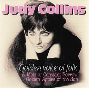 Golden Voice Of Folk