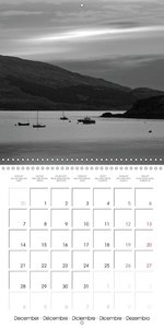 SCOTLAND Glencoe Isle of Skye (Wall Calendar 2015 300 × 300 mm