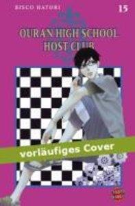Ouran High School Host Club 15