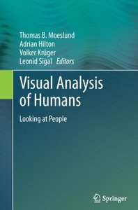 Visual Analysis of Humans