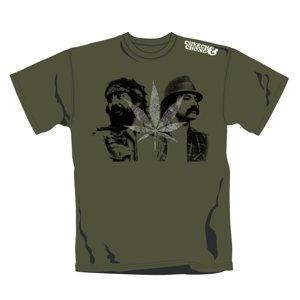 Leaf (T-Shirt Größe S)