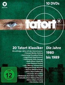 Klassiker 80er Box (1-3) (1980-1989)