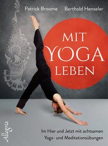Mit Yoga leben
