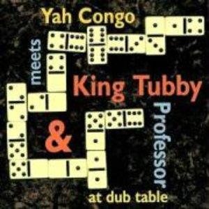 Meets Yah Congo & Professor At Dub