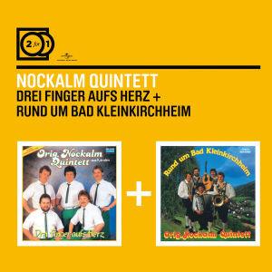 2 For 1: Drei Finger Aufs Herz/Rund Um Bad Kleinki