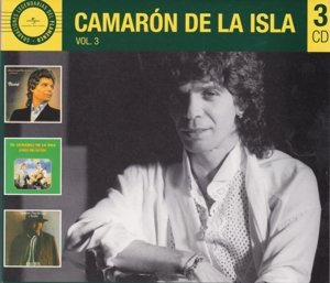 Caja Camaron Vol.3