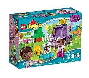 Lego 10605 - Duplo Rosie der Krankenwagen