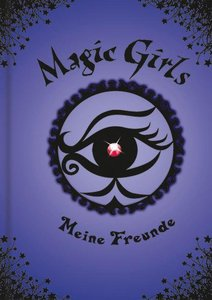 Magic Girls: Meine Freunde