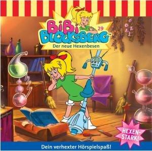 Bibi Blocksberg 29. Der neue Hexenbesen